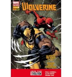 Wolverine 287