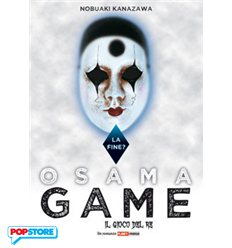 Osama Game - Il gioco del re - La fine?