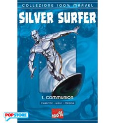 Silver Surfer 1 - Communion
