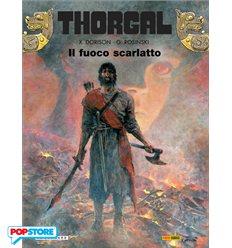 Thorgal 35