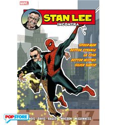 Stan Lee incontra…