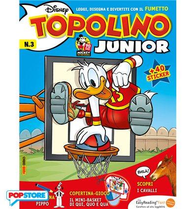 Topolino Junior 003