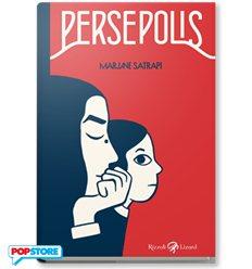 Persepolis Nuova Edizione Integrale