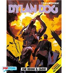 Dylan Dog 387