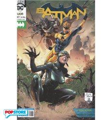 Batman Rinascita 047