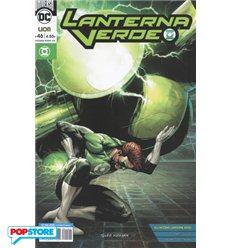 Lanterna Verde Rinascita 046