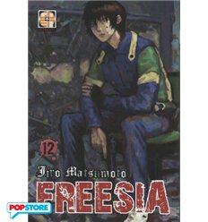 Freesia 012