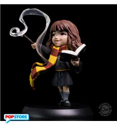 Q-Fig - Harry Potter - Hermione Granger First Spell