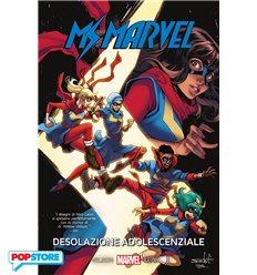 Ms. Marvel Marvel Now Hc 009 - Desolazione Adolescenziale