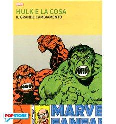 Hulk & La Cosa - Il Grande Cambiamento