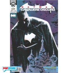 Batman Il Cavaliere Oscuro Rinascita 021