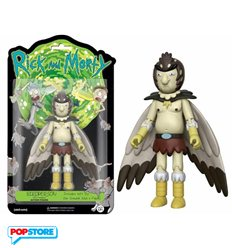Funko Action Figures - Rick And Morty - Bird Person 12cm