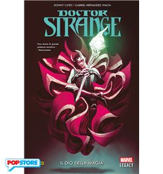 Doctor Strange Marvel Legacy Hc 001 - Il Dio della Magia
