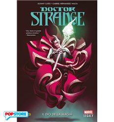 Doctor Strange Hc 001 R
