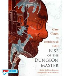 Rise of the Dungeon Master Tp