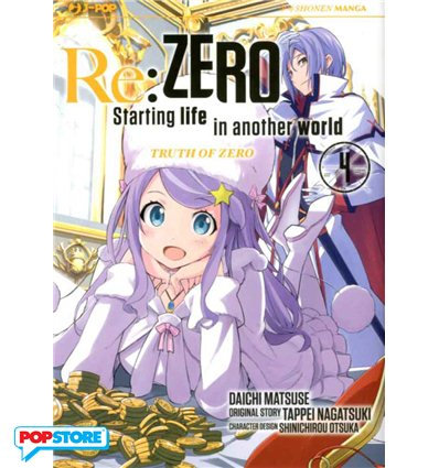 Re:Zero Stagione III - Truth of Zero 004