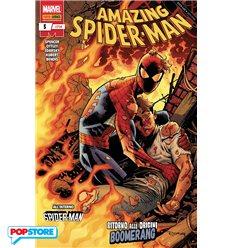 Spider-Man 714 - Amazing Spider-Man 005