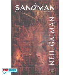 Sandman Deluxe 004 R