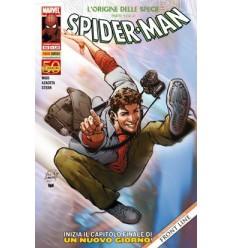 Spider-Man 562