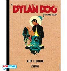 Il Dylan Dog di Tiziano Sclavi 021 - Alfa e Omega
