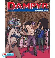 Dampyr 226 - Hellfire Club