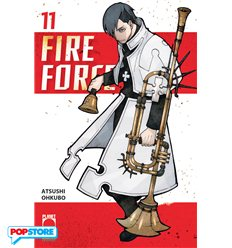 Fire Force 011