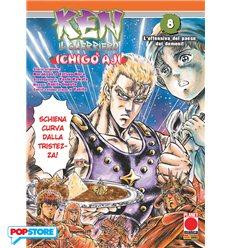Ken il Guerriero Ichigo Aji 008
