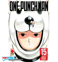One-Punch Man 015