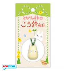 Studio Ghibli Totoro Ring Bell Strap