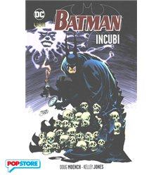 Batman Joker - L'Uomo Che Ride Tp