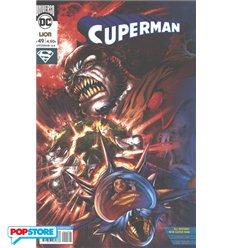 Superman Rinascita 048