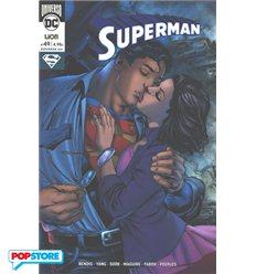 Superman Rinascita 049