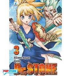 Dr.Stone 003