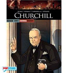 Historica Biografie 021 - Churchill 2