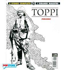 Sergio Toppi - Percorsi