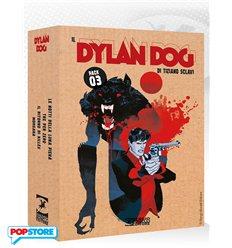 Il Dylan Dog Di Tiziano Sclavi Pack 03