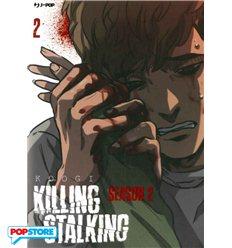 Killing Stalking Season 2 002