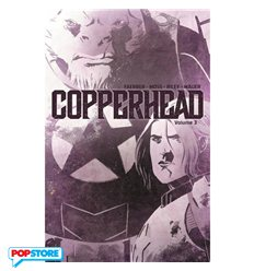 Copperhead 003