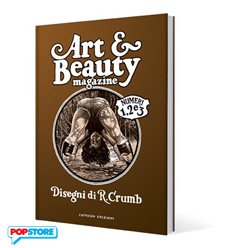 Art & Beauty Magazine