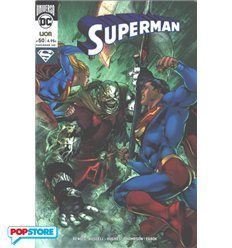 Superman Rinascita 050