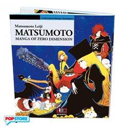 Matsumoto - Manga of Zero Dimensions