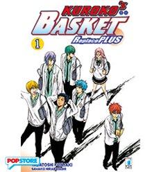Kuroko's Basket Replace Plus 001