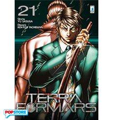 Terra Formars 021