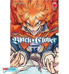Black Clover 015