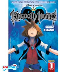 Kingdom Hearts Bundle
