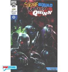 Suicide Squad/Harley Quinn Rinascita 039