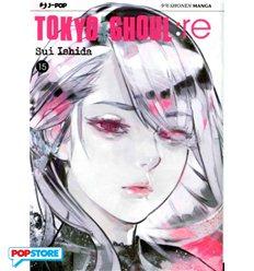 Tokyo Ghoul:RE 015