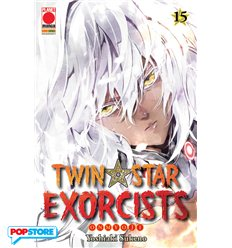 Twin Star Exorcists 015
