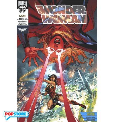 Wonder Woman Rinascita 048