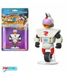 Funko Action Figures - Disney Afternoon - Gizmoduck 9,5cm